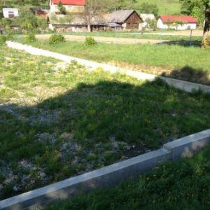 Viacúčelové ihrisko Plevník - Drienové